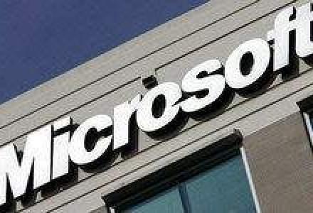 Microsoft: Prioritatea noastra este competitia cu iPad