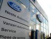Compania prin care Ford vinde...