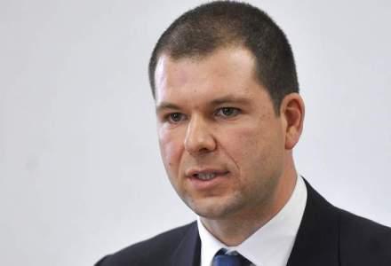 "Bogdan Dragoi, SIF Banat-Crisana: ""Sunt nationalist, vreau sa bag bani in Romania"""