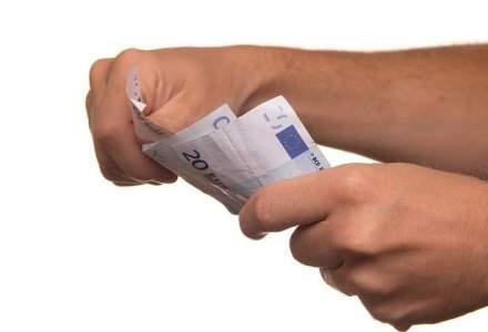 Romanii au cumparat 10% din eurobondurile de 2 mld. EUR ale Finantelor