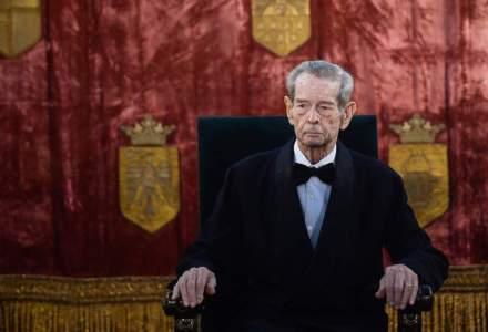 Regele Mihai implineste 94 de ani