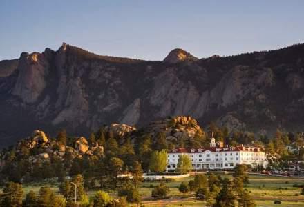 Hotelul din The Shining devine muzeu al groazei