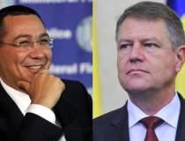 Ponta: Iohannis nu face...