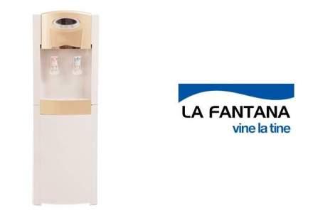 (P) Purificatoarele La Fantana, solutia ideala pentru compania ta