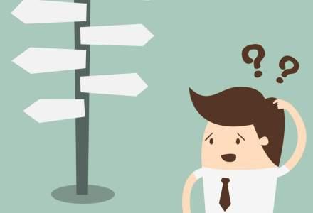 Vrei sa iti schimbi jobul? Iata 8 motive pentru care sa nu o faci