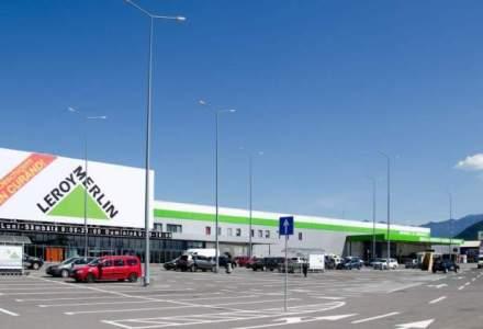 Leroy Merlin continua rebranding-ul magazinelor BauMax si ajunge la sapte magazine proprii in Romania