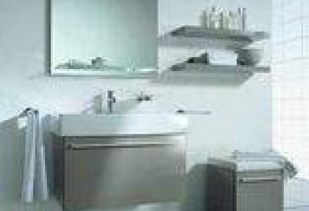 Senso Ambiente: Vanzarile de obiecte sanitare au crescut cu 20% in marile orase