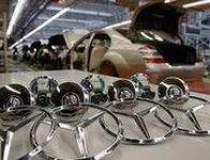 Daimler anunta profit in al...