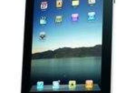 Motorola vrea sa lanseze un tablet PC pentru a concura iPad-ul Apple