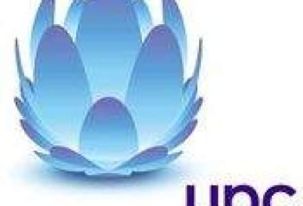 UPC inregistreaza prima scadere trimestriala pe internet si telefonie