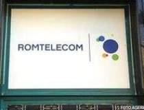 Veniturile Romtelecom in...