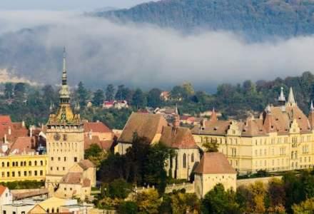 Transilvania, cea mai buna regiune din lume de vizitat in 2016