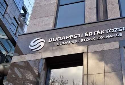 Ungurii vor sa nationalizeze Bursa din Budapesta: Am ramas mult in urma pietelor din Bucuresti si Varsovia