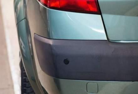 Falcon Electronics livreaza catre Dacia peste 15.000 de senzori de parcare anual