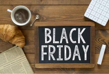 Ce vor romanii de Black Friday si ce noi magazine se alatura