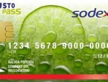 Compania Sodexo este...