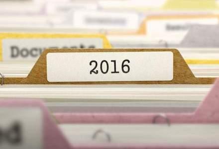 Decalogul fiscalitatii in 2016: cele 10 teme fiscale ale momentului