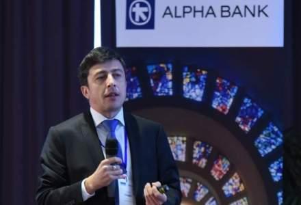 Florin Branici, Alpha Bank: Romanii sunt reticenti la ideea de a folosi metodele electronice de plata