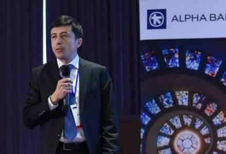 Alpha Bank: Cash is king in Romania - utilizatorii vor sa fie siguri ca plata facturilor ajunge la furnizor; 82% din plati, facute cu numerar