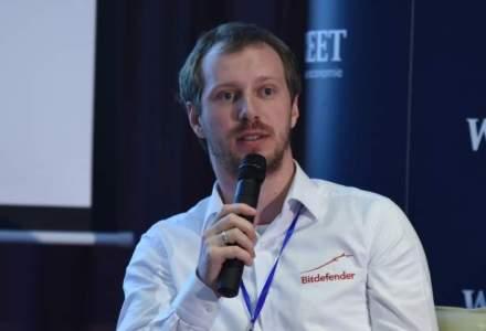 Bogdan Botezatu, Bitdefender: As fi vrut sa spun ca nu sunt riscuri la plata online cu cardul. Dar, ele exista!