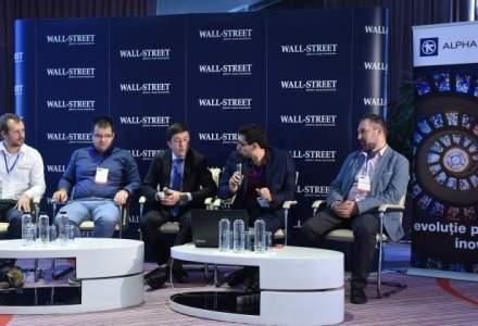 Branici, Alpha Bank: In cinci ani vom avea o banca digitala in Romania