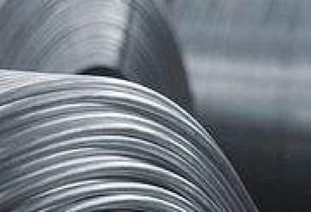 BERD imprumuta producatorul de aluminiu Alro cu 180 mil. dolari
