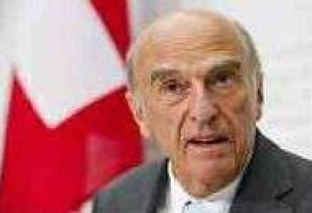 Ministrul elvetian al Finantelor se retrage din functie