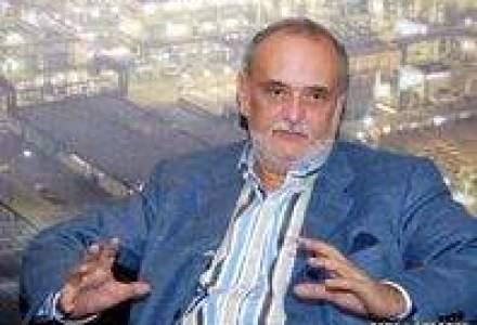 Patriciu aduce in boardul Adevarul Holding doi expati din domeniul energiei