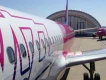 Wizz Air a inceput zborurilor...