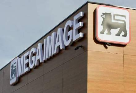 Vanzarile Mega Image, in crestere cu 10%, sustinute de reducerea TVA la alimente