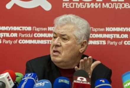 Voronin sustine ca Ponta, Strelet si Filat ar fi cumparat terenuri la Odesa, in Ucraina