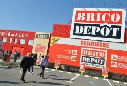 Kingfisher iese la cumparaturi si cauta noi terenuri disponibile in marile orase pentru cele 35 de magazine pe care planuieste sa le mai deschida in Romania: investitiile vor depasi 200 mil. EUR