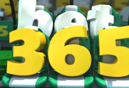 bet365: ONJN a inchis abuziv Website-ul