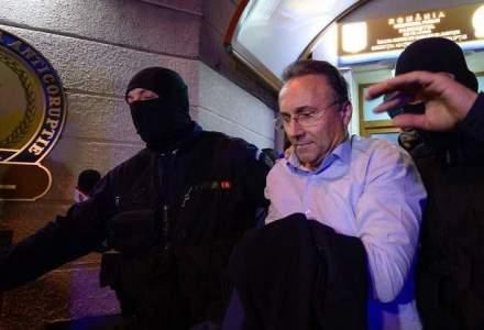 Gheorghe Nichita, arestat. Tiberiu Urdareanu, in arest la domiciliu, in dosarul de coruptie dupa ce a recunoscut tot
