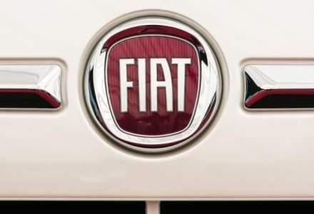 Fiat Crysler recheama in service aproape 900.000 de masini