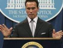Arnold Schwarzenegger...
