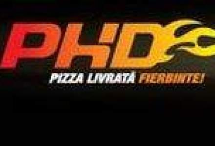 Investitie de 180.000 euro intr-o noua unitate Pizza Hut Delivery