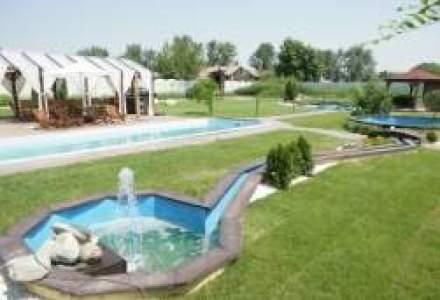 Investitie de 150.000 euro pentru o locatie de petrecere a timpului liber, langa Bucuresti