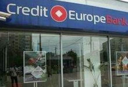Fitch a imbunatatit ratingul individual al Credit Europe Bank