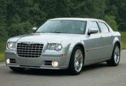 Chrysler isi revine: Pierderile sunt in scadere