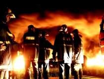 Cele mai grave incendii...