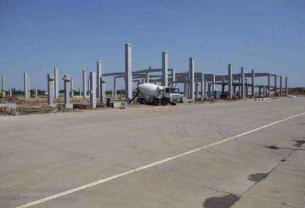 Immofinanz vinde portofoliul logistic catre Blackstone