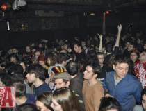 Arhitect: In Cluburile din...