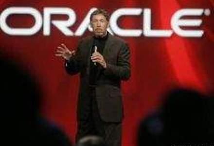 Seful Oracle: Decizia HP este cea mai proasta de cand idiotii de la Apple l-au demis pe Steve Jobs