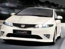 Honda Civic Type R, retras de...