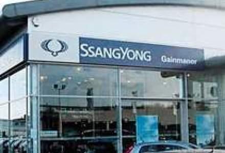 Renault-Nissan a renuntat la achizitia Ssangyong