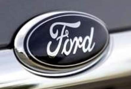 Romcar inchide primul punct de lucru, dupa incetarea importurilor marcii Ford