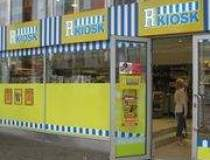 R-Kiosk deschide un nou...