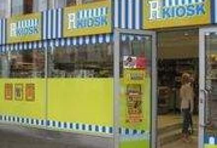 R-Kiosk deschide un nou magazin in Bucuresti, dar inchide un altul