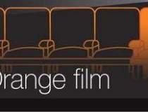 Aplicatie Orange film pentru...